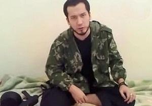 Боевики признали гибель Саида Бурятского