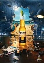 Славутич, Carlsberg Group начинает дистрибуцию пива Corona в Украине и Молдове
