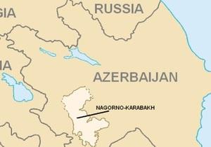 В Нагорном Карабахе состоялись выборы в парламент