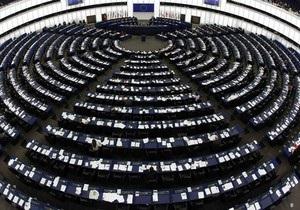 Европарламент надеется, что Янукович пересмотрит решение о присвоении Бандере Героя Украины