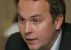 Шуфрич не верит в назначение Яценюка премьером, а Хорошковского - главой СБУ