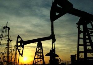Мировые цены на нефть значительно снижаются на новостях из Йемена и Ливии