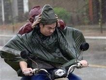 В результате тайфуна в Китае три человека погибли, 40 пропали без вести