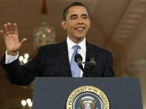 Обама рассказал, чему  больше всего удивился за сто дней президентства