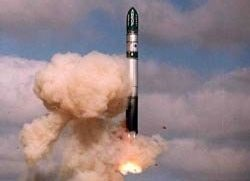 Украинско-российская ракета выведет на орбиту нигерийские спутники