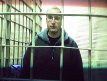 Фотогалерея: Ходорковский. Пятый год за решеткой