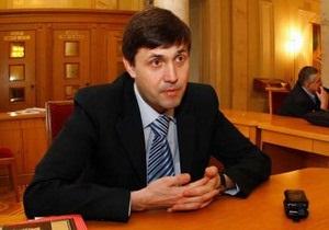 Царьков: Если в парламент пройдут КПУ и Свобода, он не проработает даже до 2015 года