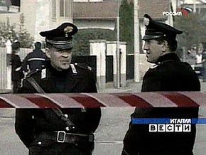 В Милане в столкновениях с полицией ранены 6 человек
