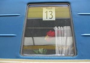 В Крыму под колесами поезда погиб мужчина
