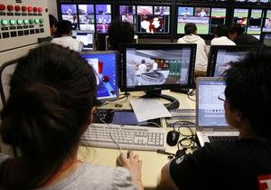 В Китае открывают первый телеканал в формате 3D