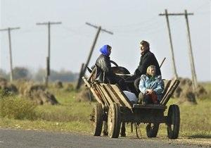 Винский - дороги - транспорт - Экс-министр считает, что украинцы должны платить за дороги