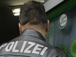 Неизвестная террористическая организация объявила о готовящихся терактах в Германии
