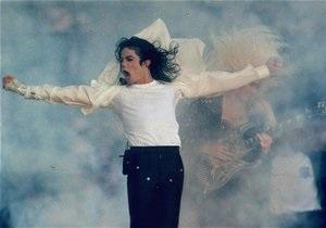 Сегодня исполняется три года со дня смерти Майкла Джексона