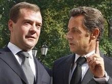Медведев: Из-за идиотской выходки Саакашвили страдает вся Грузия