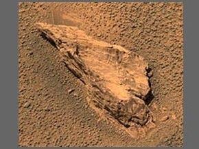 Ученые: Зонды NASA могли уничтожить следы жизни на Марсе