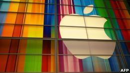 Apple платит мало налогов за пределами США