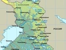 Российский вертолет нарушил  воздушное пространство Финляндии