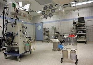 Лондонская больница сдавала свои помещения для съемок порнофильма