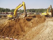 В Луганской облати произошла авария газопровода