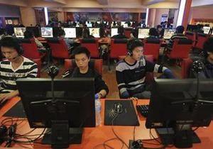 Китай назвал забастовку журналистов иностранным заговором