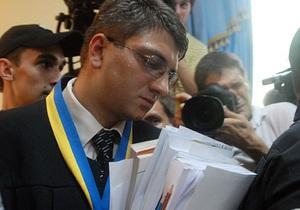 ВСЮ назначил проверки относительно деятельности судьи Киреева