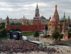 Участники Евровидения начинают прибывать в Москву