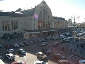 Приезжих в Киеве хотят поставить на учет