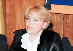 Уволилась заммэра Калуша, обозвавшая галичан  немытыми и нечесаными цыганами