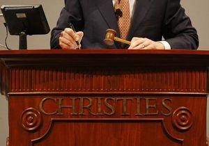 Christie's прокомментировал слухи о том, что картину за $865 000 купил человек из Киева