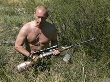 Путин предельно жестко раскритиковал Западную Европу и США и оправдал Россию