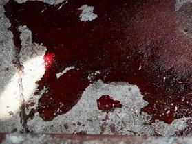 Накануне Дня независимости в Одессе произошло убийство