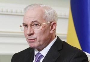 Азаров заявил, что не знает, как проводится аудит деятельности Кабмина Тимошенко