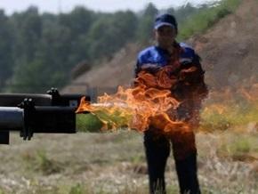 Ъ: Пекин закупает туркменский газ