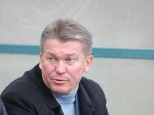 Российская Премьер-лига: Блохин и Грозный не смогли определить сильнейшего