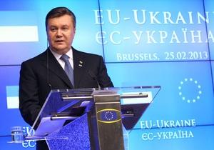 РФ не смогла удержать Украину от евроинтеграции - эксперт