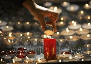 ВВС Україна: Сандармох как  цивилизационный обрыв  украинцев