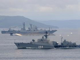 В декабре российские катера начнут охранять морскую границу Абхазии
