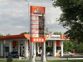 Минтопэнерго установит цены на бензин и дизтопливо ниже 5 грн/литр