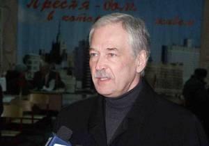 Грызлов доволен результатами выборов в Украине: Время Ющенко закончилось