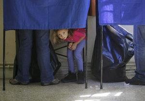 Сегодня в Бельгии проходят досрочные парламентские выборы