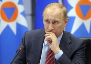 Путин наделил свою администрацию правом утверждать топ-менеджеров госкорпораций и СМИ