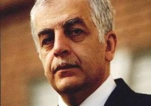 Комиссия по изучению обстоятельств смерти первого президента Грузии исключила самоубийство