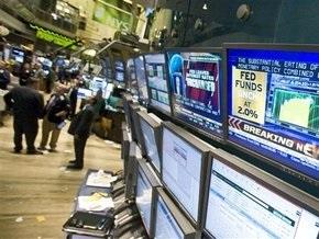 Обзор фондового рынка: индексы снизились