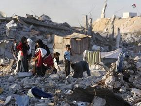 Семья каждого палестинца, погибшего в секторе Газа, получит по тысяче евро