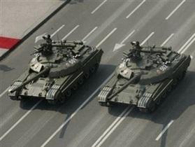 В Украине могут отказаться от поставок вооружений в Грузию