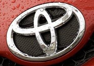 Новости Toyota Motor Corp. - Toyota рассчитывает получить прибыль на европейском рынке впервые за пять лет