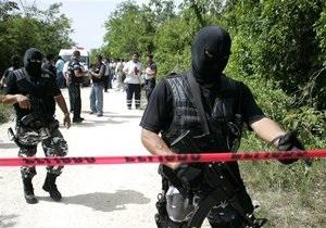 В Мексике в заброшенной шахте обнаружены тела 55 человек