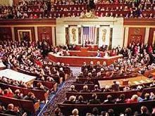 В конгрессе США обнародован проект 700-миллиардного финансового пакета (обновлено)
