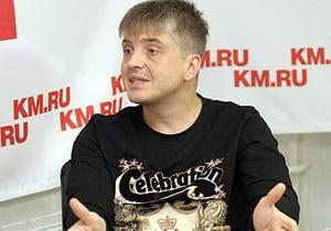 Продюсер Витаса хотел покончить с собой - полиция
