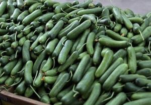 Чиновник: Ирак хочет покупать хмельницкие квашеные огурцы в неограниченном количестве